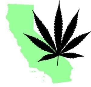 Marijuana Legalization In California