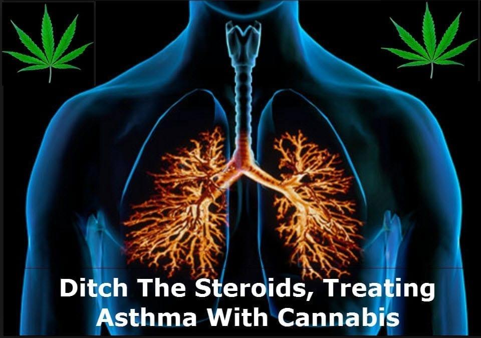 cannabis and asthma
