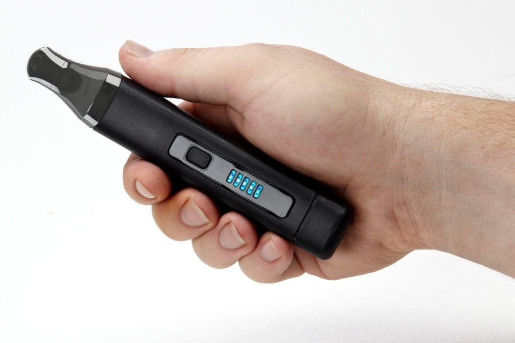 handheld vaporizers