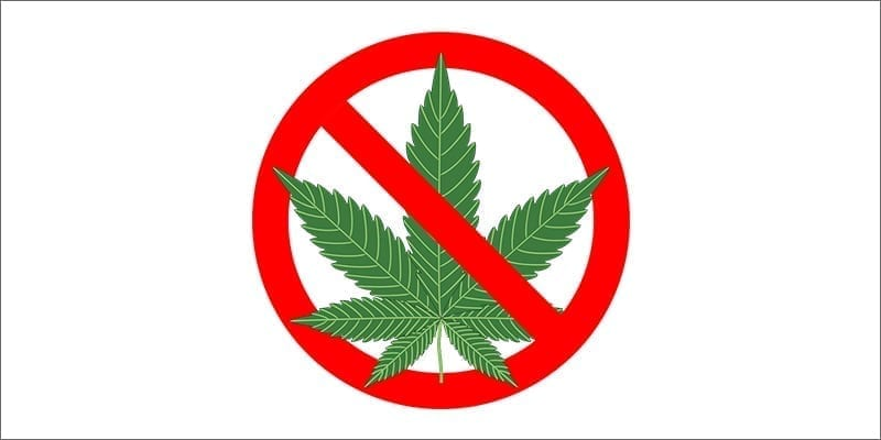 Controlled substances include marijuana - and concentrates extracted