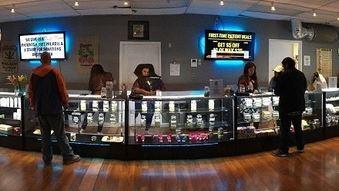 Sky High Holistic Dispensary And Customers