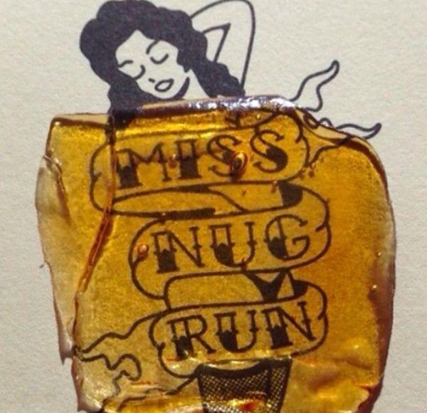 Miss Nug Run