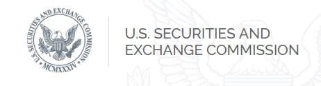 The Seal Of The Securities And Exchange Commission