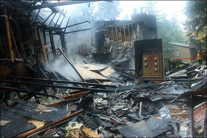Man sentenced to 9 years in fatal Washington BHO explosion
