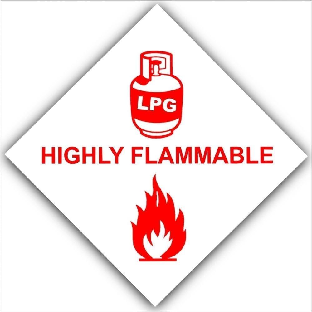 Butane is highly flammable *BEWARE*