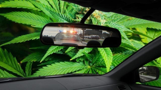 5 Places On Your Body To Hide Weed If You're Pulled Over By