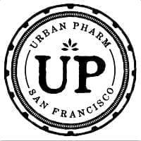 The Urban Pharm Dispensary Logo