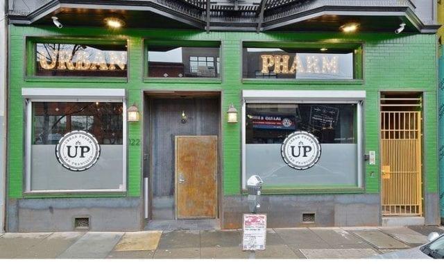 The Best Dispensary In San Francisco Is Urban Pharm