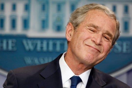 Bush [2001-2009]