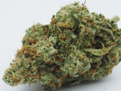 Cocaine Caviar Indica Flower At Mac Mirage