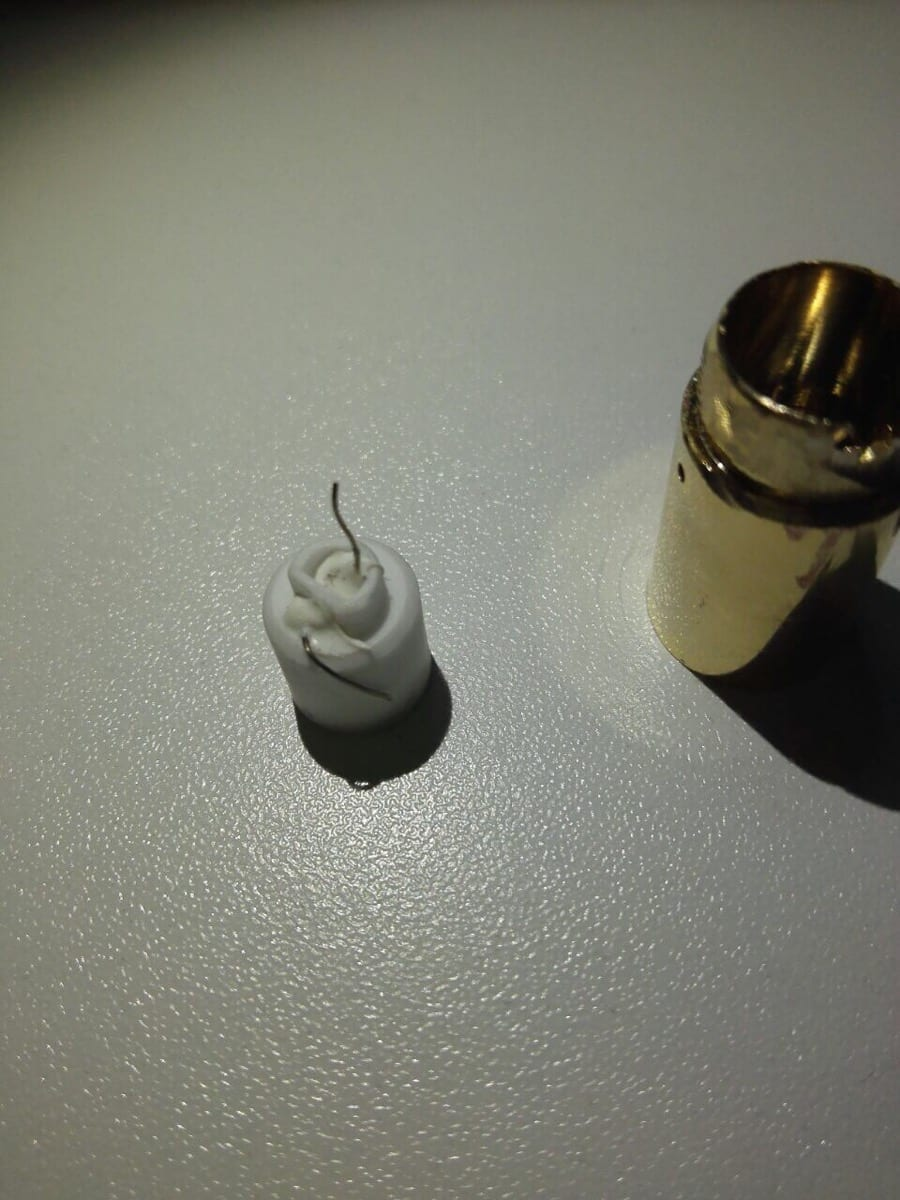 KandyPens Atomizer Glue
