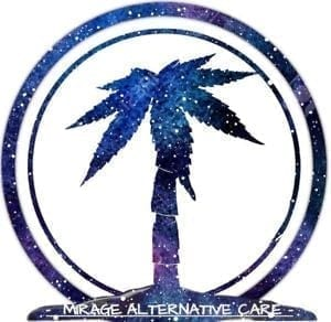 Mac Mirage Dispensary Logo