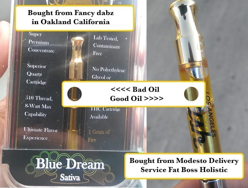 bad brass knuckles vape cartridge