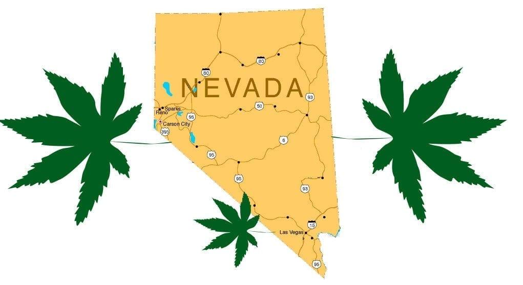 Cannabis Events Nevada 2018