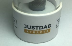 justdab cartridge