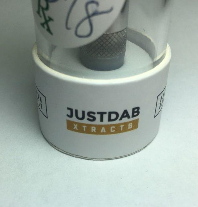 justdab cartridge