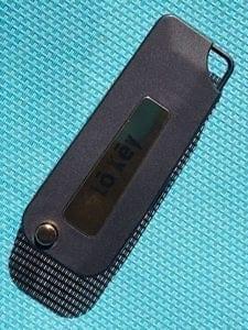 The Lo Key 350 mAh Battery