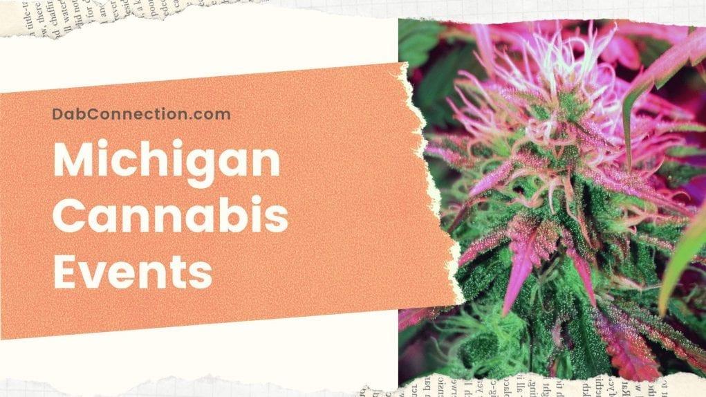 Cannabis Events in Michigan