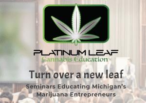 Seminar Educating Michigan's Marijuana Entrepreneurs