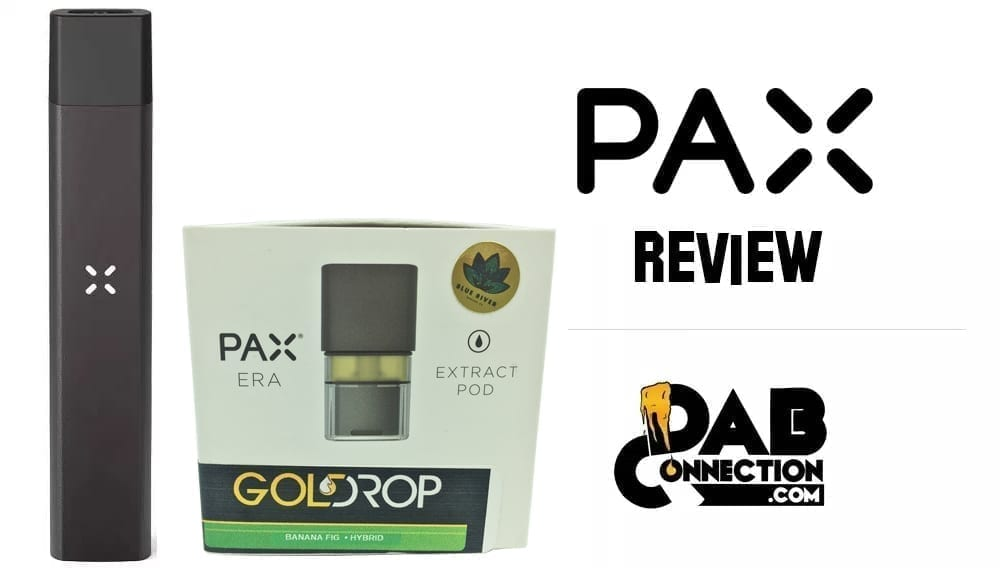 Pax era pod review