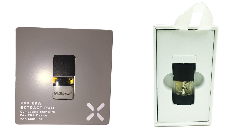 Stiiizy vs Pax Era Vape Pen Comparison - Which Vape Cart is