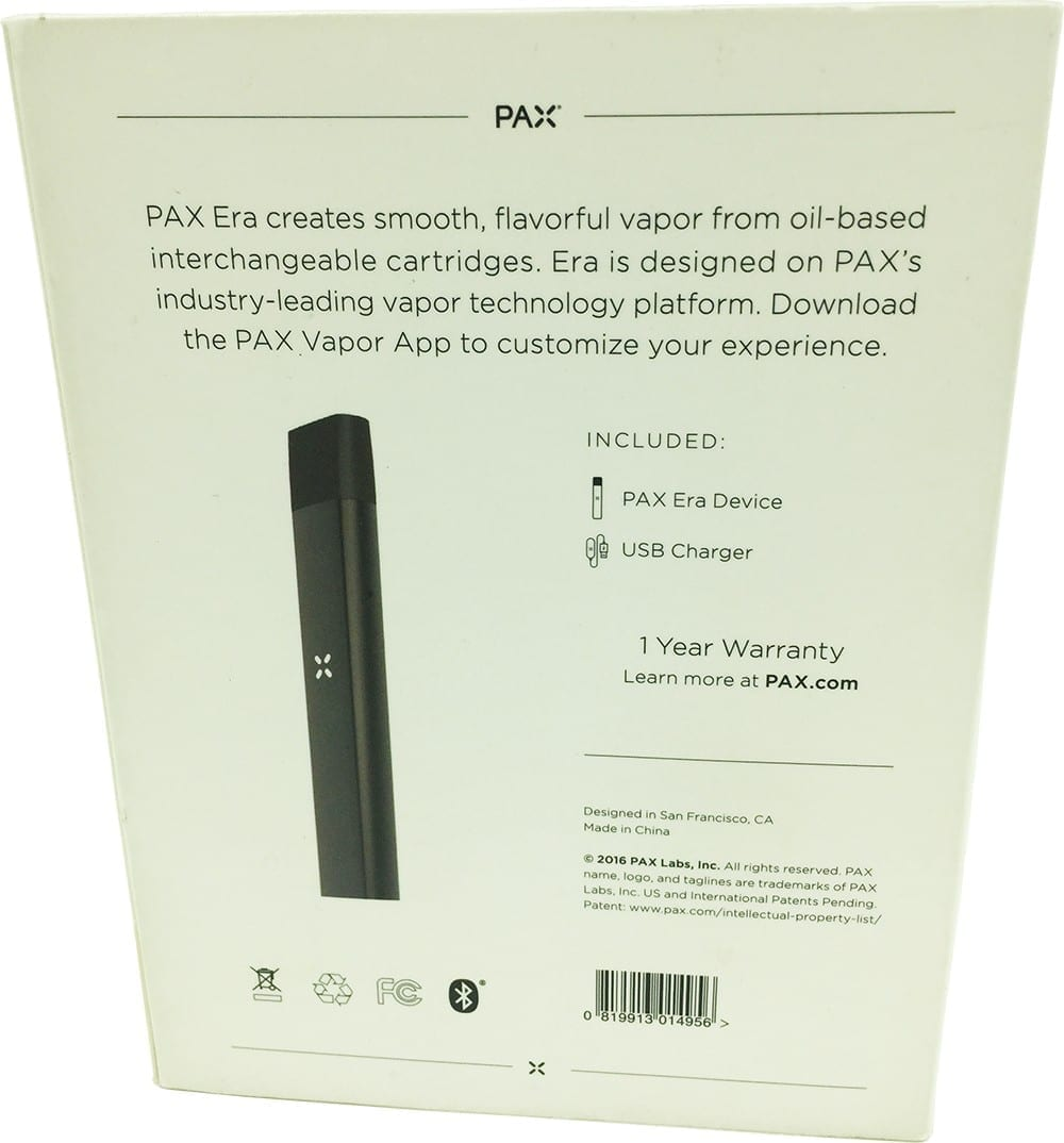 pax era review