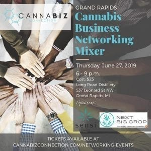 Building Business and Relationships in the Cannabis Industry
