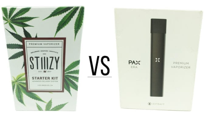 G pro herbal vaporizer vs pax
