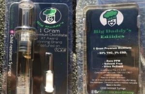 big daddy distillate review