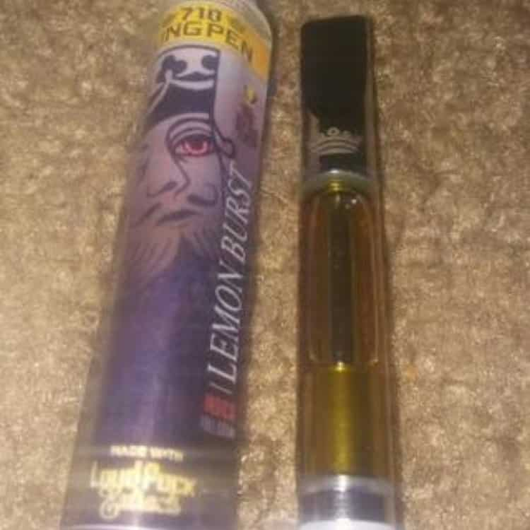 fake 710 king pen cartridges