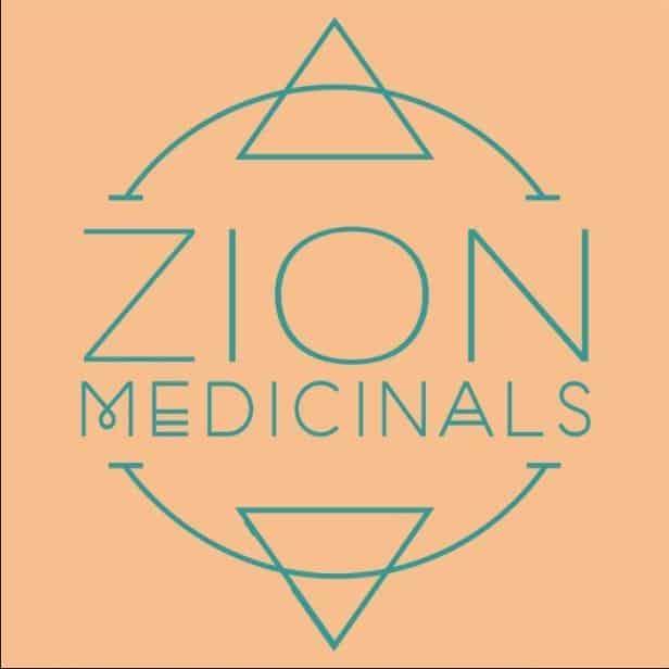 zion medicinals brian carusso