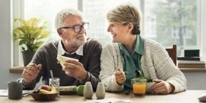 Cannabis for Senior Citizens to ease pain