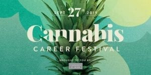 engage with passionate cannabis professionals