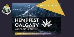 Hemp Fest Calgary