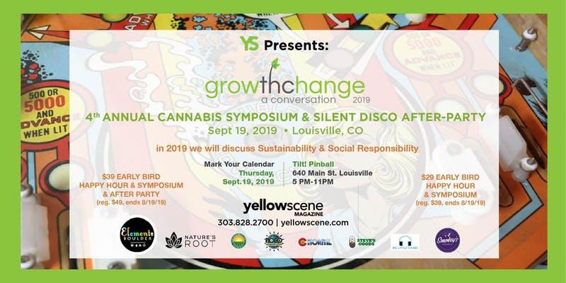 Cannabis Events in Colorado 2019