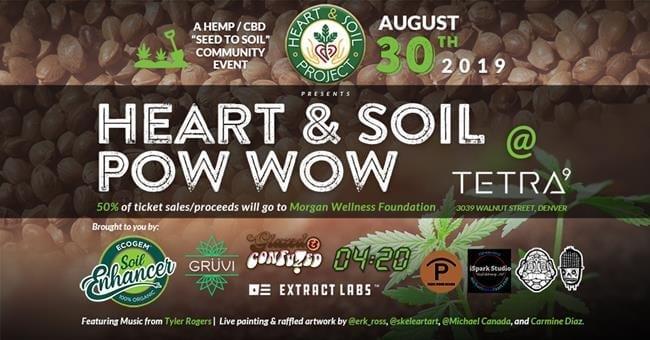 Colorado Cannabis events
