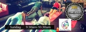 Enhance your Yoga Experience
