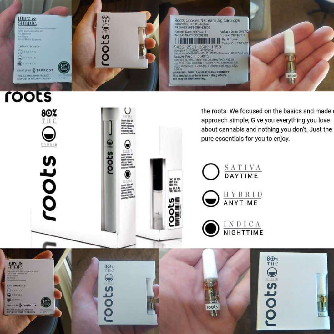 roots taproot cannabis las vegas nevada