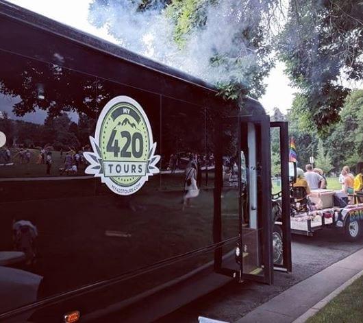 cannabus my 420 tours