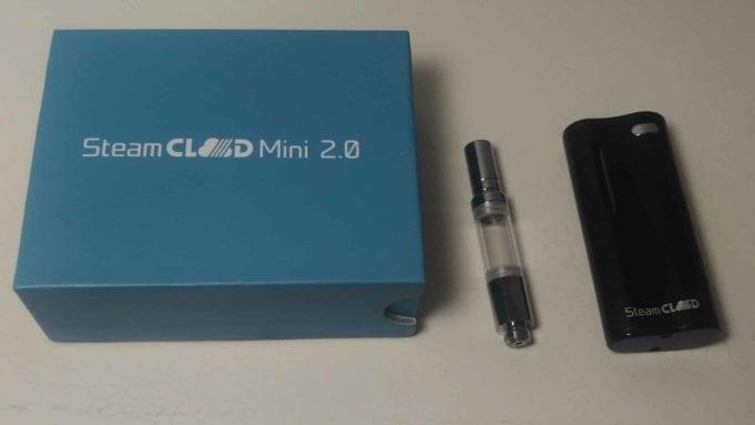 steamcloud mini 2.0 review