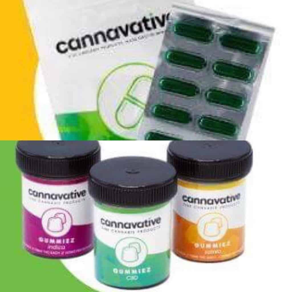 cannavative cannabis nevada