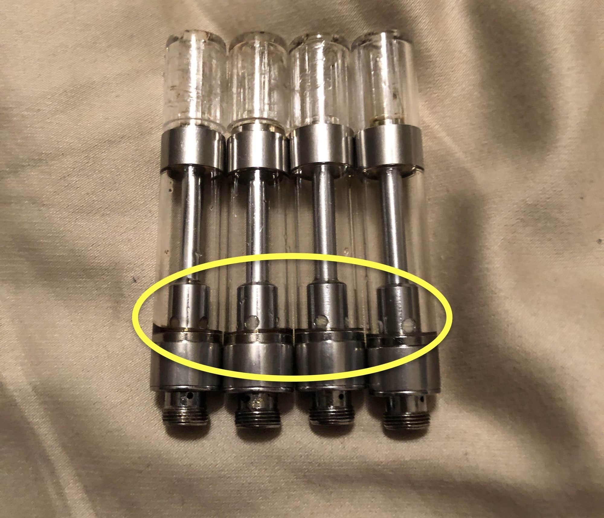 real ccell cartridges