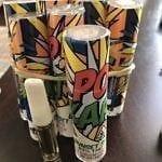 pop kart thc vape cartridge cannabis blackmarket