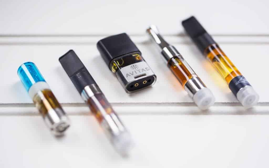 WHAT SHOULD YOU LOOK FOR IN A CBD VAPE OIL?
