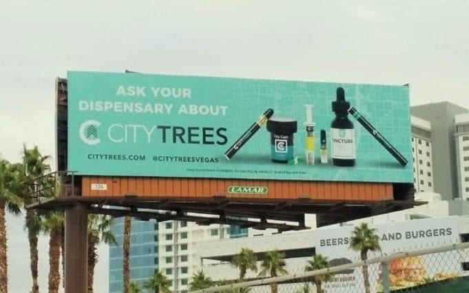 city trees vape review