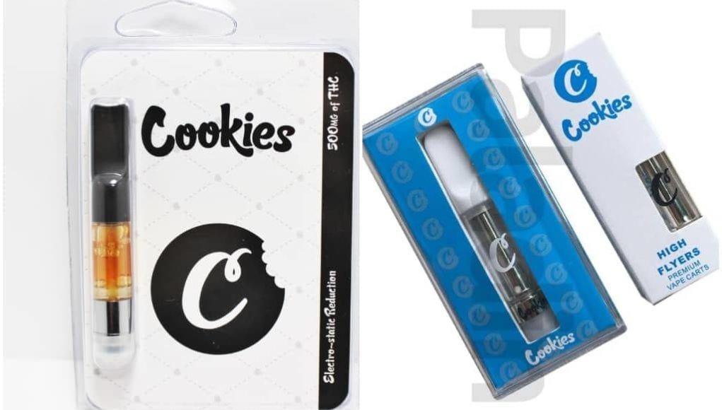 Fake Cookies Cartridge: How to Spot a Counterfeit One