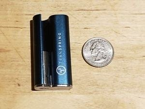 Magic 710 Review: Tiny Battery Packs a Punch - DabConnection