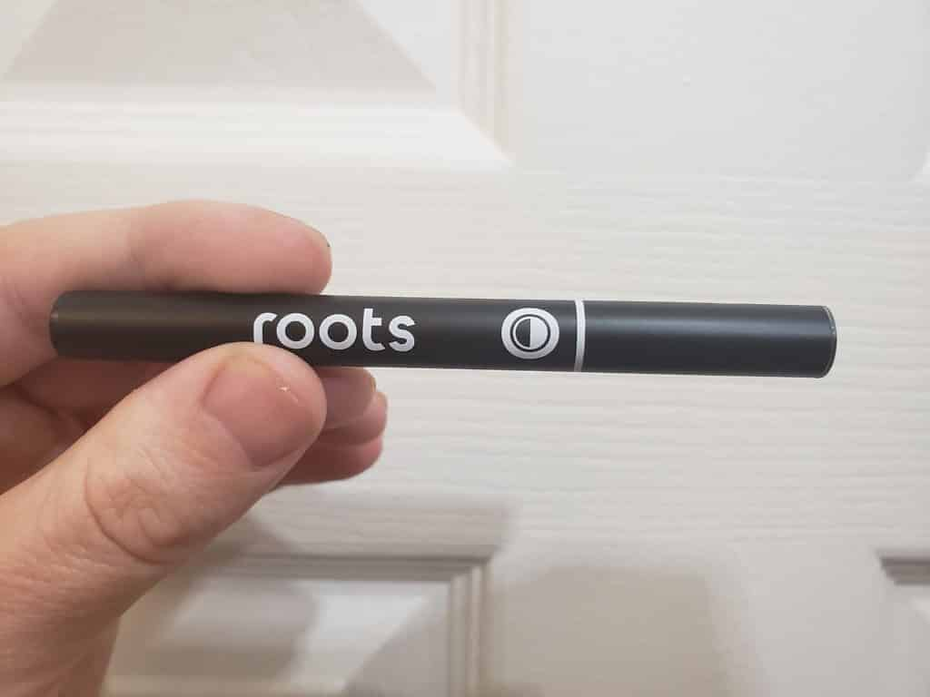 Roots broad spectrum Lemon Kush