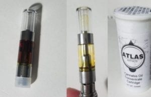 atlas extracts cartridge review