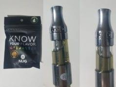 NUG cartridge review